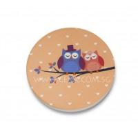 Owls in love 2