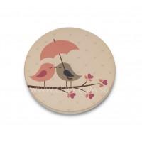 Little Umbrella love